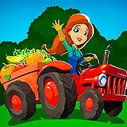 Игра Ферма на ПК