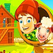 Игра Ферма овец