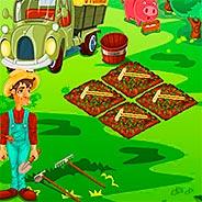 Игра Фермерский рынок - картинка