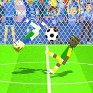 Игра Физика футбола 2
