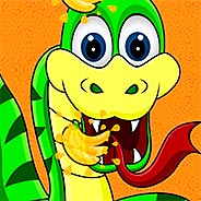Игра Фруктовая змея