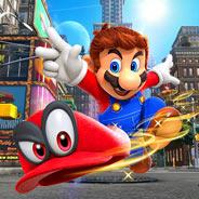 Игра Гонки с Марио - картинка