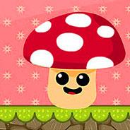 Игра Грибы из мира Марио