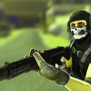 Игра ГТА: криминальная война