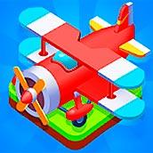 Игра Империя самолетов - картинка