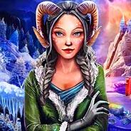 Игра Искалка: зимнее проклятье