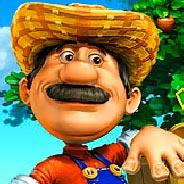 Игра Каникулы на ранчо - картинка