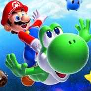 Игра Конфетный Марио