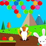Игра Кролик Поп