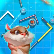 Игра Лабораторный хомячок