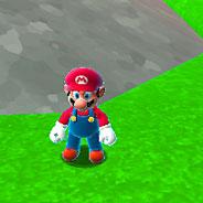 Игра Марио 3д