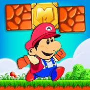Игра Марио: мир приключений