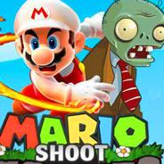 Игра Марио против зомби - картинка