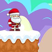 Игра Маршрут Санта Клауса