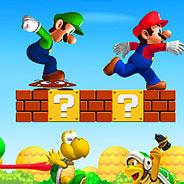 Игра Мини Марио: возрождение