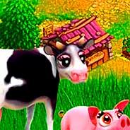 Игра Моя крошечная ферма - картинка