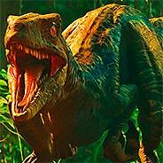 Игра Найди яйца динозавра - картинка