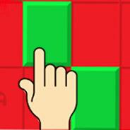 Игра Не трогай красный