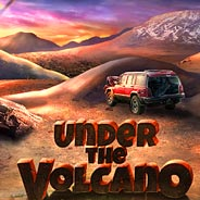 Игра Подземелья вулкана: искалка