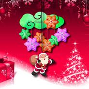 Игра Поиск новогодних печений