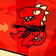 Игра Последние динозавры - картинка
