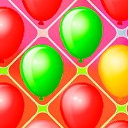 Игра Похищение шариков
