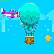 Игра Приключение в воздухе