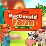 Игра Приключения на ферме старого Макдональда