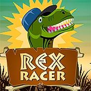 Игра Рекс рейсер - картинка