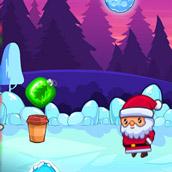 Игра Рождество в Санталенде