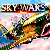 Игра Самолеты: небесные войны