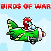 Игра Самолеты: птички войны