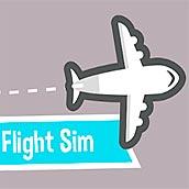 Игра Самолеты: управление полетами