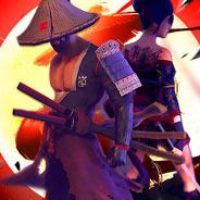 Игра Самурай воин