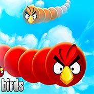 Игра Скользящие птицы