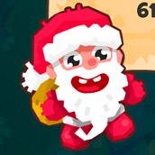 Игра Спящий Дед Мороз 2019
