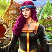 Игра Старая мельница: искалка