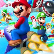 Игра Супер Марио Кроссовер 2 - картинка