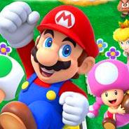 Игра Супер Марио Стар - картинка