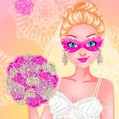 Игра Свадьба Барби: супер невеста