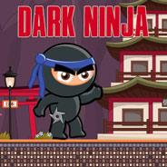 Игра Темный Ниндзя - картинка