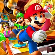 Игра В стране Супер Марио - картинка