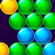 Игра Веселые шарики
