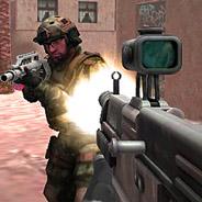 Игра Война со спецназом: ГТА