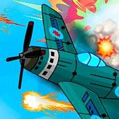Игра Воздушная борьба