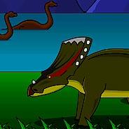 Игра Вселенная динозавров - картинка