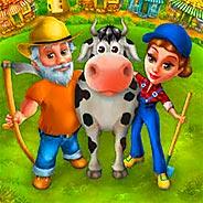 Игра Хлопоты на ферме - картинка