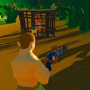 Игра Добраться до Коппа: стрелялка с оружием - картинка