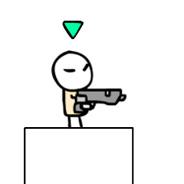 Игра Дуэль с оружием - картинка