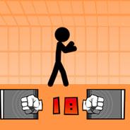 Игра Эпическая битва со Стикменом - картинка